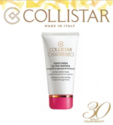 Collistar Special First Wrinkles Ultra-Rapid Mask Energy + Smoothness + Brightness