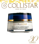 Collistar Special Anti-Age Eye And Lip Contour Supernourishing Lifting Cream