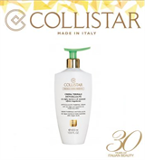 Collistar Special For Body Anticellulite Thermal Cream With Sea Algae And Essential Oils Long-Lasting Effect