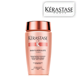 Kerastase Discipline Bain Fluidealiste Sans Sulfate Smooth In Motion Shampoo To Prevent Frizzy Hair