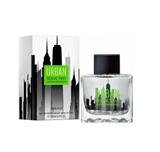Urban Seduction in Black