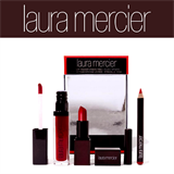 Laura Mercier Lip Transformer Trio - Ruby Spark