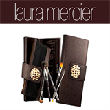 Laura Mercier Luxe Travel Brush Collection