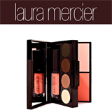 Laura Mercier Portable Colour Palette For Eyes, Cheeks & Lips