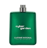 Cyber Garden
