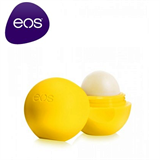 EOS Smooth Sphere Lip Balm Lemon Drop With SPF 15