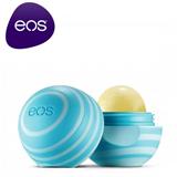 EOS Visibly Soft Lip Balm Vanilla Mint
