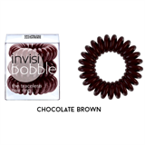 Invisibobble The Traceless Hair Ring Chocolate Brown