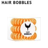 HH Simonsen Hair Bobbles 3-Pack Orange