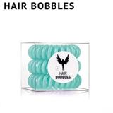HH Simonsen Hair Bobbles 3-Pack Green