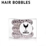 HH Simonsen Hair Bobbles 3-Pack Clear