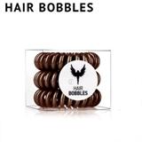 HH Simonsen Hair Bobbles 3-Pack Brown