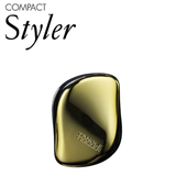 Tangle Teezer Compact Styler Gold The Instant Detangling Hairbrush