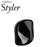 Tangle Teezer Compact Styler Black The Instant Detangling Hairbrush