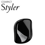 Tangle Teezer Compact Styler Black The Instant Detangling Hairbrush