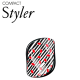 Tangle Teezer Compact Styler Lulu The Instant Detangling Hairbrush