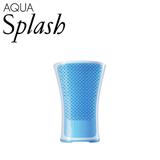Tangle Teezer Aqua Splash Blue Hairbrush