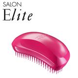 Tangle Teezer Salon Elite Professional Pink Detangling Hairbrush Wet & Dry