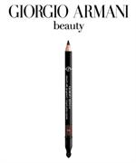 Giorgio Armani Smooth Silk Eye Pencil Soft, Versatile Texture For A Defined Or Smokey Look