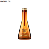 Loreal Professionnel Mythic Oil Souffle D`Or Sparkling Shampoo For Hair That Sparkles With An Airy Touch