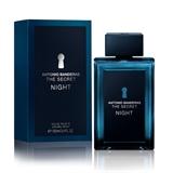 The Secret Night
