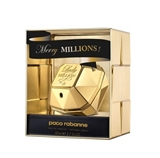 Lady Million Merry Millions