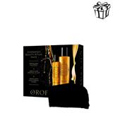 Revlon Professional Orofluido Overnight Beauty Ritual Pack