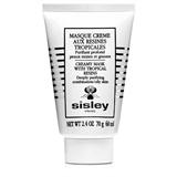 Sisley Masque Creme Aux Resines Tropicales Purifiant Profond Peaux Mixtes Et Grasses