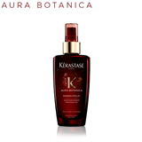 Kerastase Aura Botanica Essence D'Eclat Moisturizing Oil-Mist For Dull, Devitalized Hair
