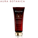 Kerastase Aura Botanica Soin Fondamental Moisturizing Deep Conditioner For Dull, Devitalized Hair