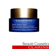 Clarins Multi-Active Night Youth Recovery Comfort Cream