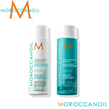 Moroccanoil Color Contiue Shampoo And Conditioner