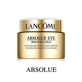 Lancome Absolue Yeux Precious Cells Advanced Regenerating and Replenishing Eye Cream