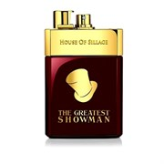 The Greatest Showman For Him