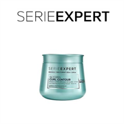 Loreal Professionnel Curl Contour HydraCell Intensely Nourishing Mask For Curly Or Wavy Hair