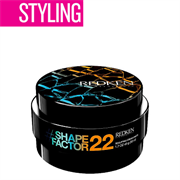 Redken Styling Shape Factor 22