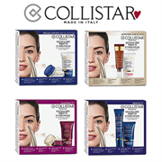 Collistar Professional Sonic Eye And Face System