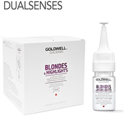 Goldwell Dualsenses Blondes & Highlights Color Lock Serum