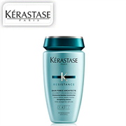 Kerastase Resistance Bain De Force Reinforcing and Refinishing Shampoo for Weakened Hair