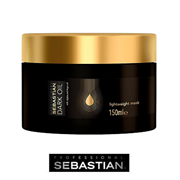 Sebastian Professional Dark Oil Mask