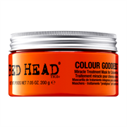 Tigi Bed Head Colour Goddess Oil Infused Miracle Treatment Mask For Coloured Hair