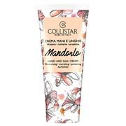 Collistar Hand And Nail Cream Mandorlo
