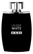 White in Black