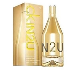 CK IN2U Her Collectors Bottle