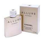 Allure Homme Edition Blanche