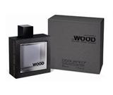 He Wood Silver Wind Wood