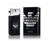 Emporio Armani Diamonds Black Carat for Him