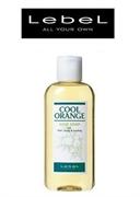 Lebel Cool Orange Hair Soap