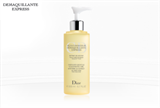 Dior Instant Gentle Cleansing Oil With Pure Lily Extract For All Skin Types Face And Eyes