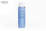 Dior Purifying Toning Lotion With Crystal Iris Extract For Normal And Combination Skin